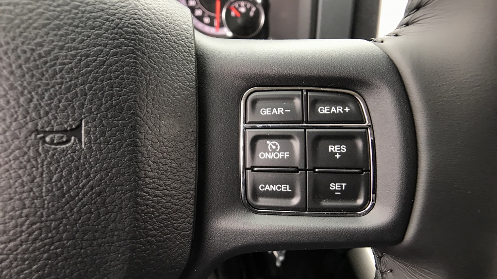 2018 Ram 1500 Crew Cab, Pickup #C8657 - photo 19