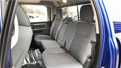 2018 Ram 1500 Crew Cab, Pickup #C8657 - photo 29