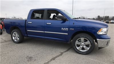 2018 Ram 1500 Crew Cab, Pickup #C8657 - photo 3