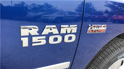 2018 Ram 1500 Crew Cab, Pickup #C8657 - photo 6