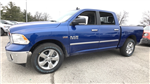 2018 Ram 1500 Crew Cab, Pickup #C8657 - photo 7