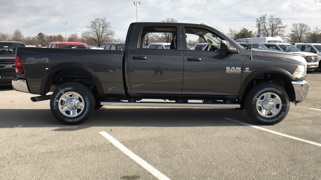 2018 Ram 2500 Crew Cab 4x4, Pickup #C8663 - photo 4
