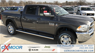 2018 Ram 2500 Crew Cab 4x4, Pickup #C8663 - photo 1