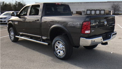 2018 Ram 2500 Crew Cab 4x4, Pickup #C8663 - photo 27
