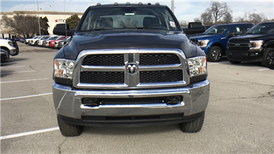 2018 Ram 2500 Crew Cab 4x4, Pickup #C8663 - photo 29