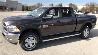 2018 Ram 2500 Crew Cab 4x4, Pickup #C8663 - photo 32