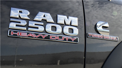 2018 Ram 2500 Crew Cab 4x4, Pickup #C8663 - photo 6