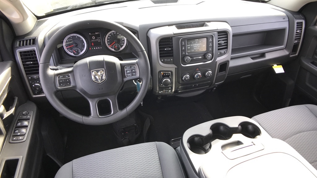 2018 Ram 1500 Crew Cab 4x4, Pickup #C8695 - photo 18