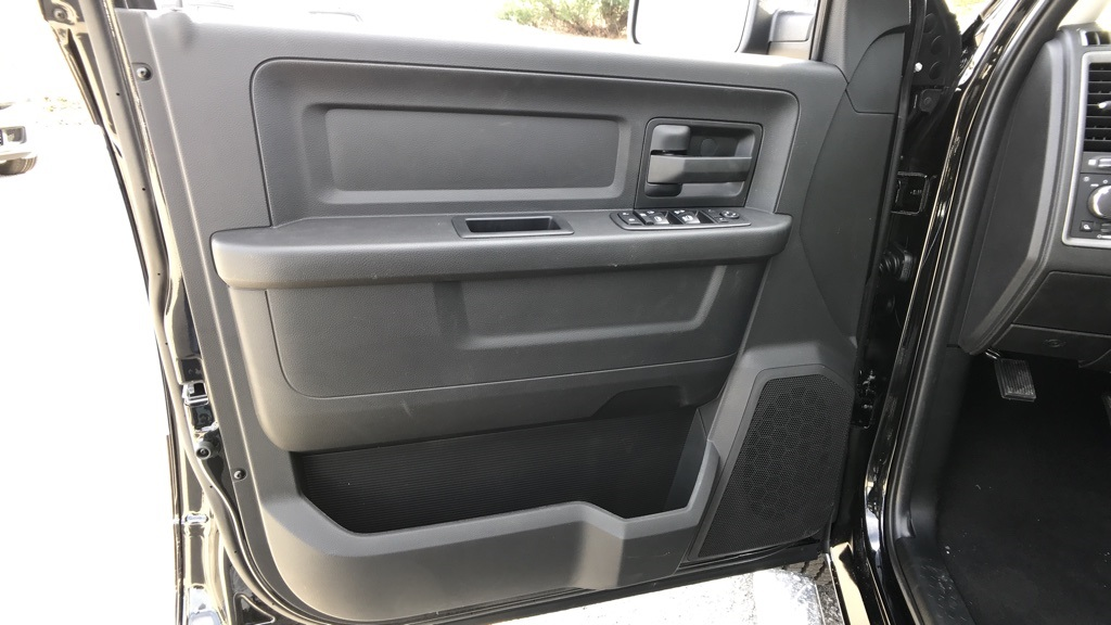 2018 Ram 1500 Crew Cab 4x4, Pickup #C8695 - photo 28