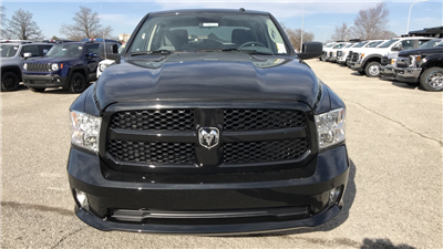 2018 Ram 1500 Crew Cab 4x4, Pickup #C8695 - photo 15