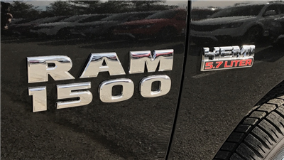2018 Ram 1500 Crew Cab 4x4, Pickup #C8695 - photo 10