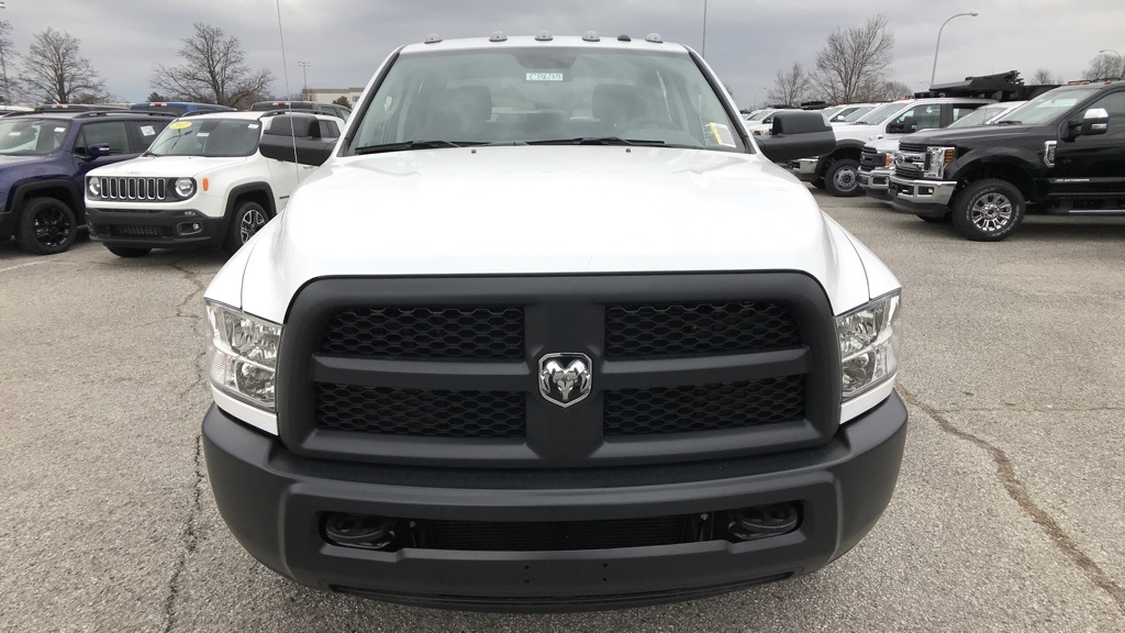 2018 Ram 3500 Crew Cab DRW 4x4, Pickup #C8698 - photo 13