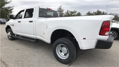 2018 Ram 3500 Crew Cab DRW 4x4, Pickup #C8698 - photo 5