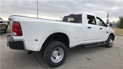 2018 Ram 3500 Crew Cab DRW 4x4, Pickup #C8698 - photo 2