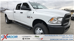 2018 Ram 3500 Crew Cab DRW 4x4, Pickup #C8698 - photo 1