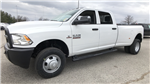 2018 Ram 3500 Crew Cab DRW 4x4, Pickup #C8698 - photo 7