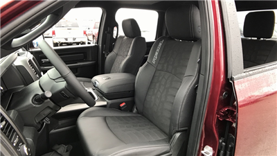 2018 Ram 1500 Crew Cab 4x4, Pickup #C8701 - photo 13