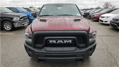 2018 Ram 1500 Crew Cab 4x4, Pickup #C8701 - photo 12