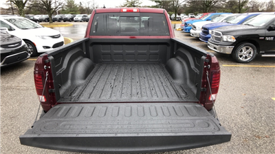 2018 Ram 1500 Crew Cab 4x4, Pickup #C8701 - photo 11