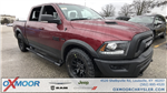 2018 Ram 1500 Crew Cab 4x4, Pickup #C8701 - photo 1