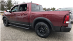 2018 Ram 1500 Crew Cab 4x4, Pickup #C8701 - photo 5