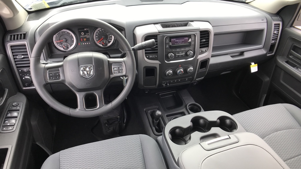 2018 Ram 2500 Crew Cab 4x4, Pickup #C8713 - photo 18