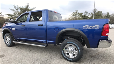 2018 Ram 2500 Crew Cab 4x4, Pickup #C8713 - photo 5