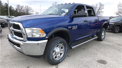 2018 Ram 2500 Crew Cab 4x4, Pickup #C8713 - photo 9