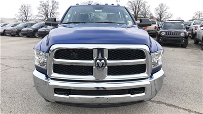 2018 Ram 2500 Crew Cab 4x4, Pickup #C8713 - photo 13