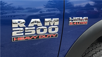 2018 Ram 2500 Crew Cab 4x4, Pickup #C8713 - photo 6