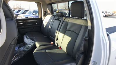 2018 Ram 1500 Crew Cab 4x4, Pickup #C8731 - photo 24
