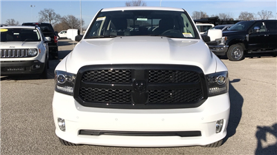 2018 Ram 1500 Crew Cab 4x4, Pickup #C8731 - photo 27