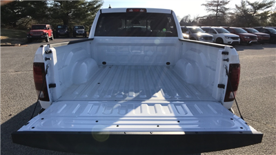 2018 Ram 1500 Crew Cab 4x4, Pickup #C8731 - photo 7