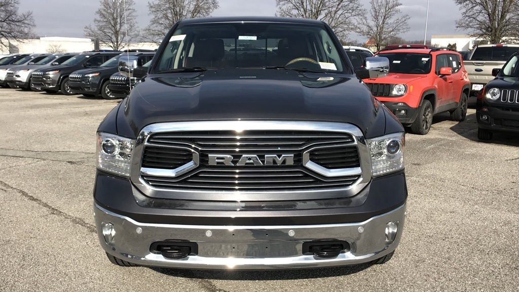 2018 Ram 1500 Crew Cab 4x4, Pickup #C8732 - photo 13