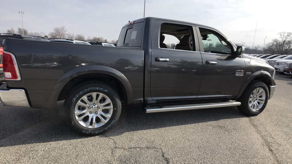 2018 Ram 1500 Crew Cab 4x4, Pickup #C8732 - photo 2