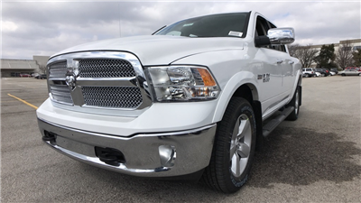 2018 Ram 1500 Crew Cab 4x4, Pickup #C8750 - photo 12