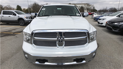 2018 Ram 1500 Crew Cab 4x4, Pickup #C8750 - photo 10