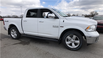 2018 Ram 1500 Crew Cab 4x4, Pickup #C8750 - photo 3