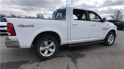 2018 Ram 1500 Crew Cab 4x4, Pickup #C8750 - photo 2