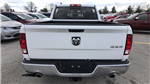 2018 Ram 1500 Crew Cab 4x4, Pickup #C8750 - photo 4