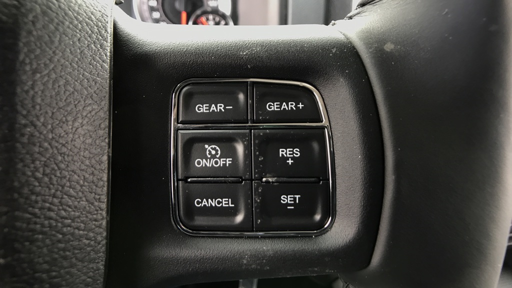 2018 Ram 1500 Crew Cab 4x4, Pickup #C8754 - photo 24