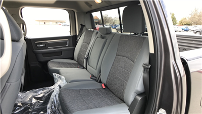 2018 Ram 1500 Crew Cab 4x4, Pickup #C8754 - photo 18
