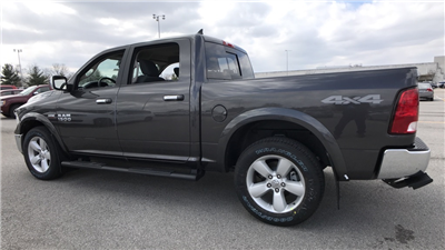 2018 Ram 1500 Crew Cab 4x4, Pickup #C8754 - photo 6