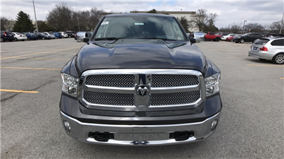 2018 Ram 1500 Crew Cab 4x4, Pickup #C8754 - photo 12