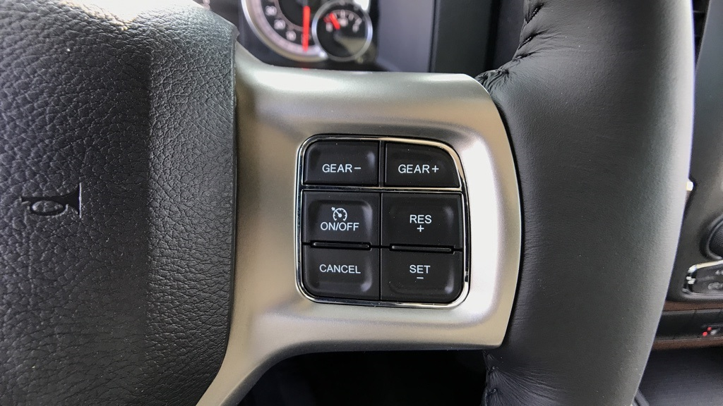 2018 Ram 1500 Crew Cab 4x4, Pickup #C8820 - photo 20