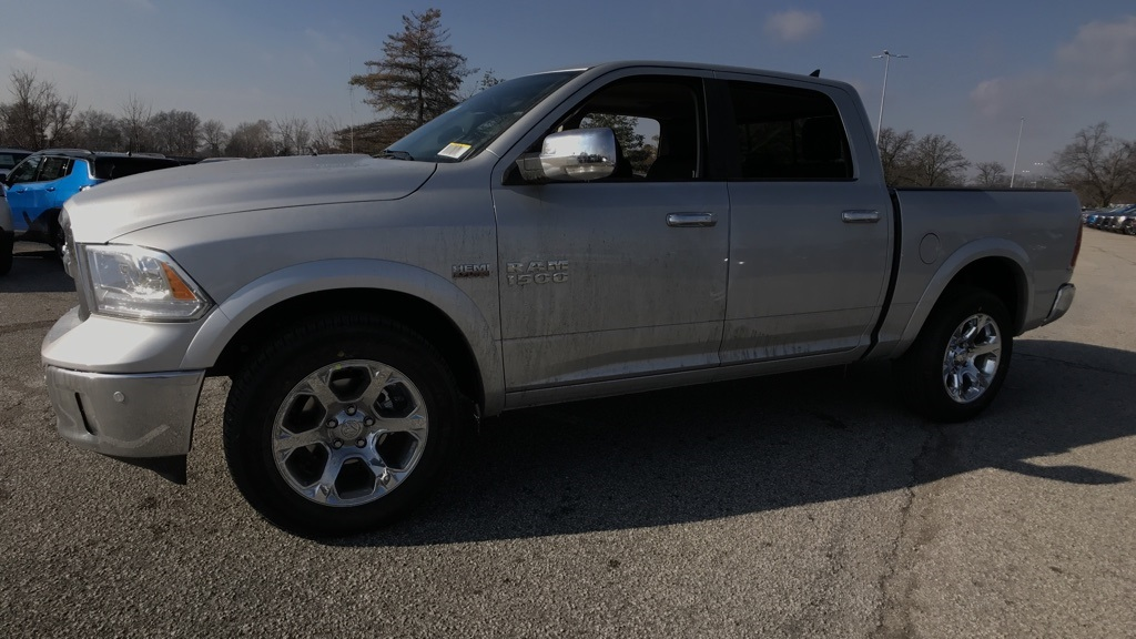 2018 Ram 1500 Crew Cab 4x4, Pickup #C8820 - photo 32