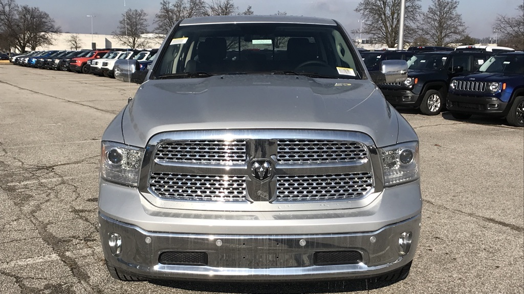 2018 Ram 1500 Crew Cab 4x4, Pickup #C8820 - photo 13