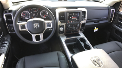 2018 Ram 1500 Crew Cab 4x4, Pickup #C8820 - photo 17