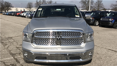 2018 Ram 1500 Crew Cab 4x4, Pickup #C8820 - photo 33