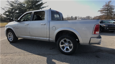 2018 Ram 1500 Crew Cab 4x4, Pickup #C8820 - photo 5